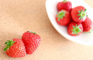 苺の写真・画像素材[397018]