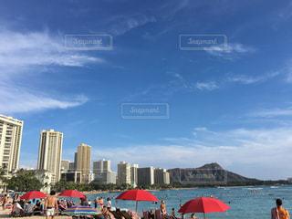 ハワイの写真・画像素材[384654]