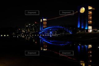 夜の写真・画像素材[386419]