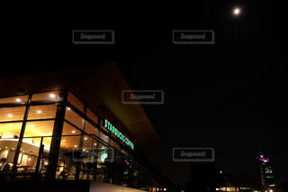 夜の写真・画像素材[386420]