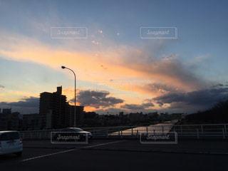 風景の写真・画像素材[385947]
