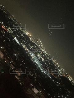 No.385929 夜景
