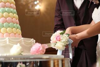 ケーキの写真・画像素材[388478]