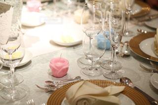 結婚式の写真・画像素材[388479]