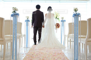 結婚式 - No.388489