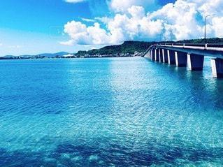 浜比嘉島の写真・画像素材[3555348]