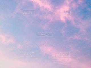 空の写真・画像素材[387358]