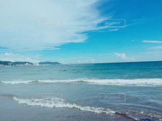 海の写真・画像素材[388327]