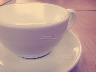 カフェの写真・画像素材[389000]