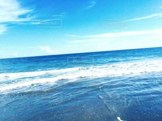 海の写真・画像素材[416121]