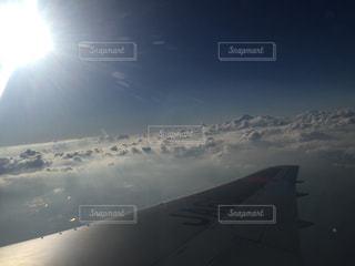 空の写真・画像素材[520368]