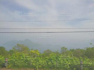 湖の写真・画像素材[520376]
