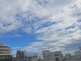 空の写真・画像素材[592533]
