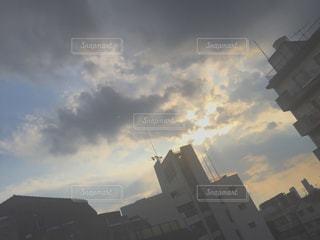 空の写真・画像素材[595589]