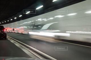 トンネルの写真・画像素材[396805]
