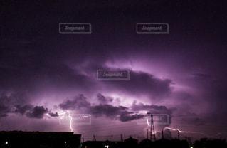 夜の写真・画像素材[396854]