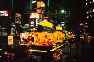 博多屋台の写真・画像素材[794881]