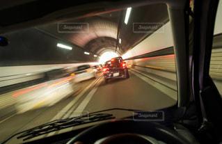 トンネルの写真・画像素材[1032865]