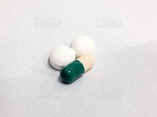 薬の写真・画像素材[1800437]