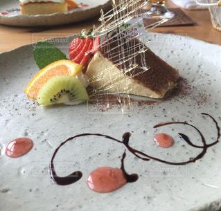 ケーキ  デザートの写真・画像素材[420834]