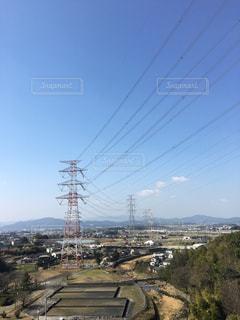 空の写真・画像素材[388870]