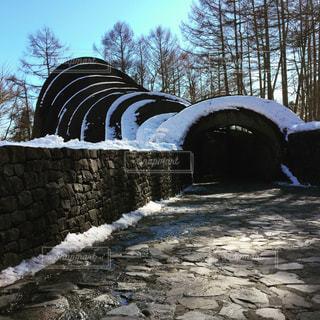 雪の写真・画像素材[395385]