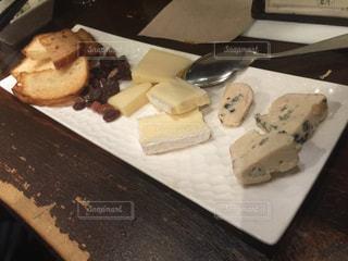 チーズの写真・画像素材[431270]