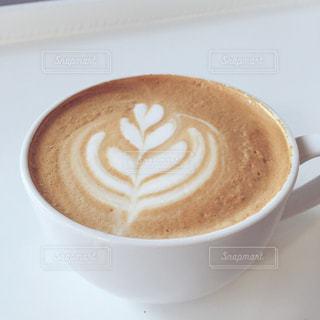 カフェの写真・画像素材[683710]
