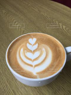 カフェの写真・画像素材[683713]