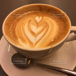 カフェの写真・画像素材[683716]