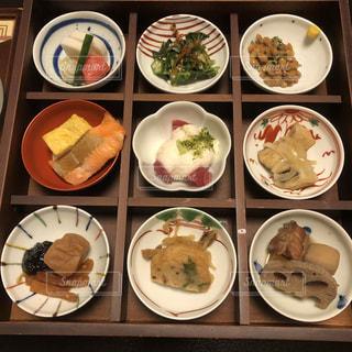 箱根の朝の写真・画像素材[3347919]