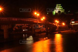 橋の写真・画像素材[389587]