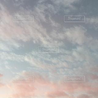 空の写真・画像素材[390975]