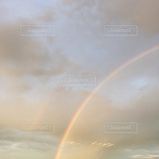 空の写真・画像素材[391991]