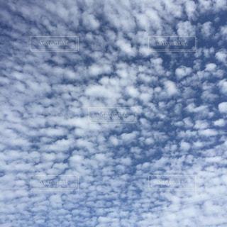 #雲  #空の写真・画像素材[392297]