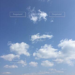 空の写真・画像素材[393127]