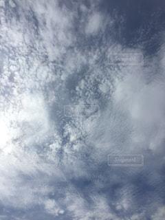 空の写真・画像素材[451334]