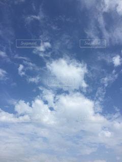 空の写真・画像素材[464231]
