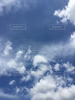 空の写真・画像素材[549926]