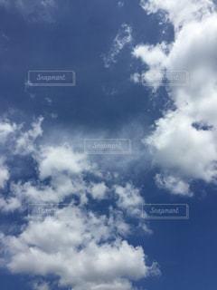 空の写真・画像素材[549927]