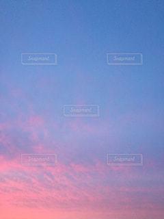 空の写真・画像素材[557485]