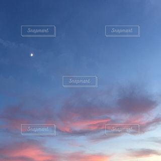 空の写真・画像素材[575155]