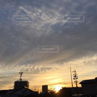空の写真・画像素材[591041]