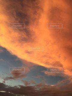空の写真・画像素材[609986]