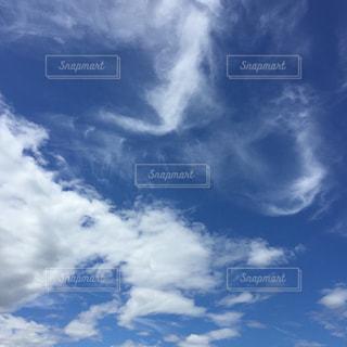 空の写真・画像素材[672784]
