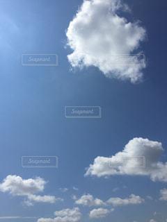 空の写真・画像素材[685659]
