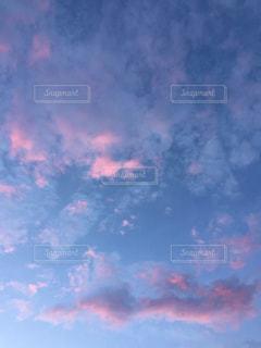 空の写真・画像素材[701372]