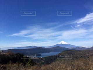 富士山の写真・画像素材[390544]