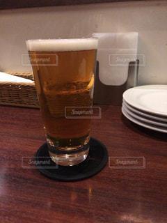 茅ヶ崎のビアバーHOPMANでクラフトビールの写真・画像素材[1722740]