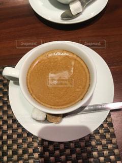 コーヒーの写真・画像素材[391183]
